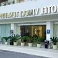 Exterior of Hyatt Regency Miami