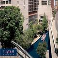 Exterior of Hyatt Regency San Antonio