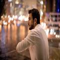 Exterior of Intercontinental Dubai Marina