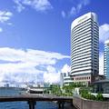 Photo of Intercontinental Tokyo Bay