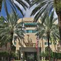 Exterior of Intercontinental at Doral Miami