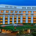 Exterior of Itc Kakatiya Hyderabad