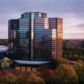 Exterior of JW Marriott Atlanta Buckhead