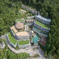 Exterior of Kalima Resort & Spa Phuket