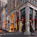 Photo of Kimpton Hotel Monaco Philadelphia, an IHG Hotel