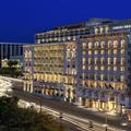 Exterior of King George a Luxury Collection Hotel