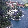 Exterior of Lake Arrowhead Resort & Spa