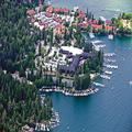 Exterior of Lake Arrowhead Resort & Spa Autograph Collection