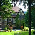 Exterior of Lake Vyrnwy Hotel & Spa