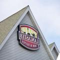 Exterior of Lancaster Inn & Suites
