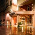 Exterior of Le Meridien Dallas by The Galleria