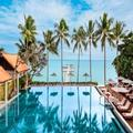 Exterior of Le Meridien Koh Samui Resort & Spa