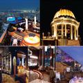 Exterior of Lebua Hotels & Resorts