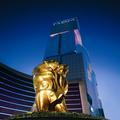 Photo of MGM Macau
