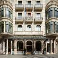 Exterior of Majestic Hotel & Spa Barcelona