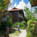 Exterior of Mangos Jamaica Adults Only All Inclusive