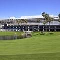 Exterior of Manhattan Beach Marriott