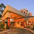Exterior of Marina Fiesta Resort & Spa Golden All Inclusive