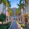 Exterior of Marriott Boca Raton