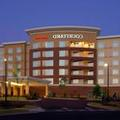 Exterior of Marriott Courtyard Atlanta Duluth Sugarloaf