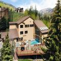 Image of Marriotts Streamside Evergreen at Vail
