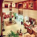 Exterior of Mercure Chiang Mai