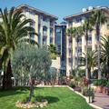 Exterior of Mercure Thalassa Port Frejus Spa Experience