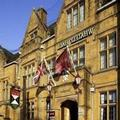 Exterior of Mercure Whately Hall Banbury
