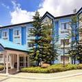 Exterior of Microtel Inn & Suites by Wyndham Baguio