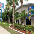 Exterior of Motel 6 Ft. Lauderdale