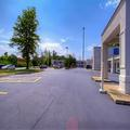 Exterior of Motel 6 Richfield