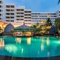 Exterior of Movenpick Resort & Spa Karon Beach Phuket