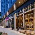 Exterior of Moxy Minneapolis Downtown
