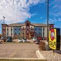 Exterior of My Place Hotel Grand Forks Nd