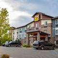 Exterior of My Place Hotel Pasco Wa