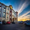 Exterior of My Place Hotel West Jordan