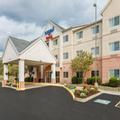 Image of Niles Fairfield Inn by Marriott