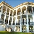Exterior of Nottoway Plantation Resort