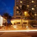 Exterior of Ohana Waikiki East by Outrigger