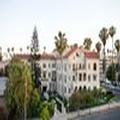 Exterior of Palihouse Santa Monica