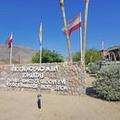 Exterior of Palm Canyon Hotel & Rv Resort