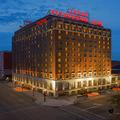 Exterior of Peoria Marriott Pere Marquette