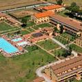 Exterior of Poggio All'agnello Sport & Active Holidays