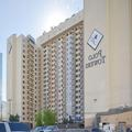 Exterior of Polo Towers a Diamond Resorts International Destin