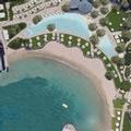 Exterior of Porto Elounda Golf & Spa Resort