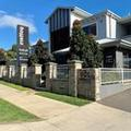 Exterior of Potters Boutique Hotel Toowoomba