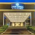 Image of Protea Hotel by Marriott Chipata