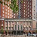 Exterior of Providence Biltmore Curio Collection by Hilton