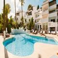 Exterior of Puente Romano Beach Resort & Spa Marbella