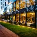 Exterior of Q Hotel Wroclaw BW Premier Collection